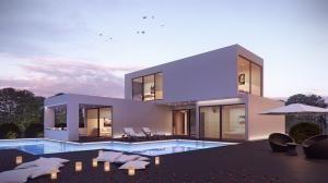 Spadzisty czy płaski dach?